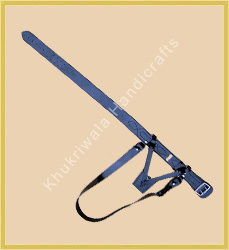 B13 Sam Browne Belt