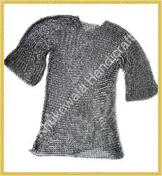 Medieval Chainmail Armor