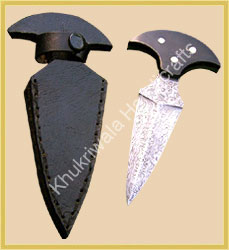 Damascus Steel Products