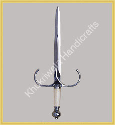 Bone Handle Dagger