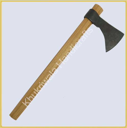 Throwing Axe